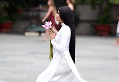 Chùa Hà – nơi cầu duyên linh thiêng nhất miền Bắc: Đi thì lẻ bóng, về thì có đôi