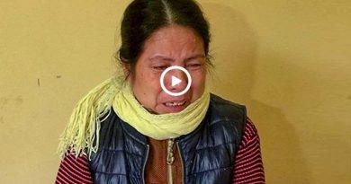 Video: Lời khai của nữ giúp việc bạo hành dã man bé gái hơn một tháng tuổi