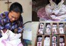 Rớt nước mắt cảm phục trước tấm lòng của người phụ nữ 10 năm chôn cất hơn 100.000 xác thai nhi bị vứt bỏ!