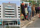 Vụ 4 trẻ sơ sinh tử vong tại Bệnh viện Sản Nhi Bắc Ninh: Thêm 13 trẻ nguy kịch được chuyển lên Hà Nội