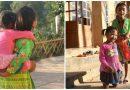 Rơi nước mắt khi nghe câu nói của cô bé 6 tuổi: 'Hai chân con rụng rồi, quen rồi, con muốn đi học'