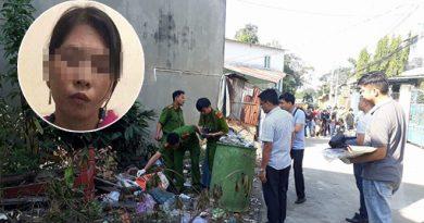 Vụ đầu người đàn ông trong thùng rác: Nghi phạm là người ít nói, hầu như không tiếp xúc với ai