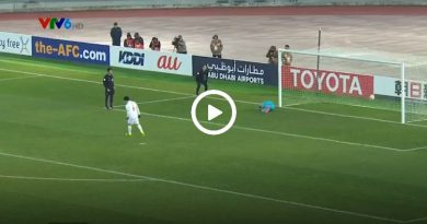 Khoảnh khắc: Loạt penalty bóp nghẹt trái tim đưa U23 Việt Nam vào chung kết giải U23 châu Á 2018