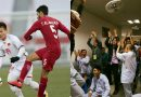 U23 Việt Nam xuất sắc tiến thẳng vào chung kết: Bệnh nhân quên hết ốm đau, nhảy lên vì quá vui sướng