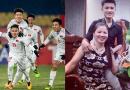 Mẹ Quang Hải tiết lộ câu nói của con trai trước trận đấu