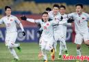 U23 Việt Nam giành vé chung kết nghẹt thở sau loạt luân lưu 11 m