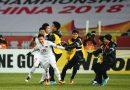 TỰ HÀO QUÁ VIỆT NAM! Quang Hải, Tiến Dũng xuất thần, U23 Việt Nam hiên ngang vào chung kết U23 châu Á