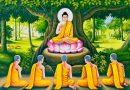Phật dạy rằng: Kiểm soát được cái miệng là một phước đức, cố gắng đừng nói 13 điều này