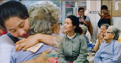 Rơi nước mắt nhìn cái Tết không sắc của 134 cụ già trong viện dưỡng lão 'cô đơn': Nơi thời gian ngưng đọng và những niềm mong mỏi cuối đời