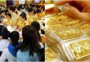 Ngày vía Thần Tài 2018: Vì sao nên mua vàng, mua bao nhiêu mới may mắn?