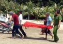 10 ni cô đi tắm biển Vũng Tàu, 2 người thiệt mạng, 1 người mất tích