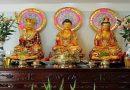 Vì Sao Trên Bàn Thờ Cúng Phật Không Thể Thiếu Ly Nước? Hiểu rõ điều này để thờ cúng cho đúng!