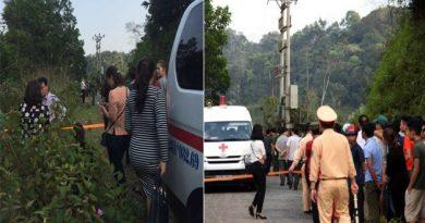 Vụ án 3 người chết trên ô tô ở Hà Giang: Nghi vấn chồng đi xét nghiệm ADN biết đứa con 9 tháng không phải của mình, sát hại luôn cả vợ lẫn con trên ô tô Mercedes?