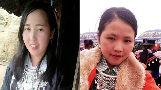 """Nghệ An: 2 nữ sinh mất tích sau khi bỏ nhà đi tìm """"chồng sắp cưới qua mạng"""""""
