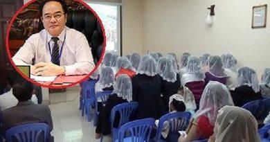 Tà đạo 'Hội Thánh Đức Chúa Trời' lan rộng cả nước: Ban Tôn giáo Chính phủ lên tiếng nói gì?