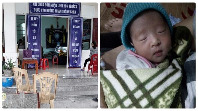 Vụ sản phụ t.ử v.o.ng khi sinh con tại bệnh viện ở Nghệ An: Số phận bất hạnh của 3 đứa trẻ mồ côi mẹ.